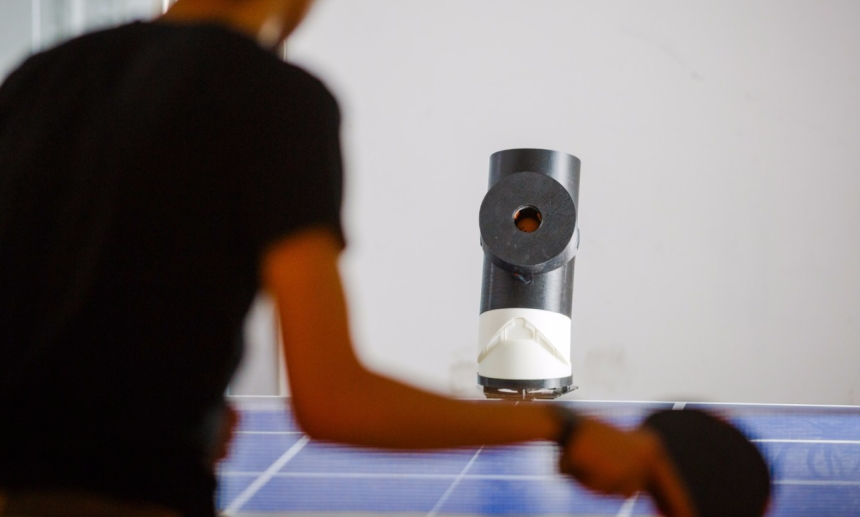 8 Best Ping Pong Robots - Your Reliable Game Partner
