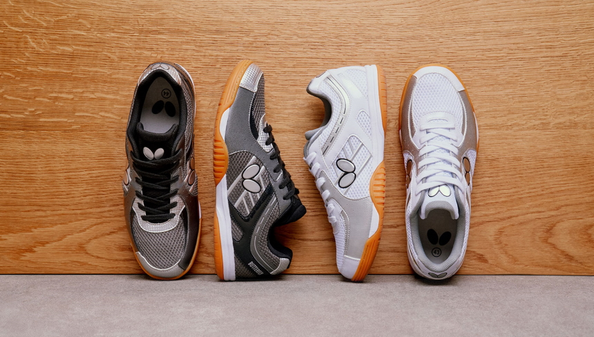6 Best Table Tennis Shoes for Your Flawless Play