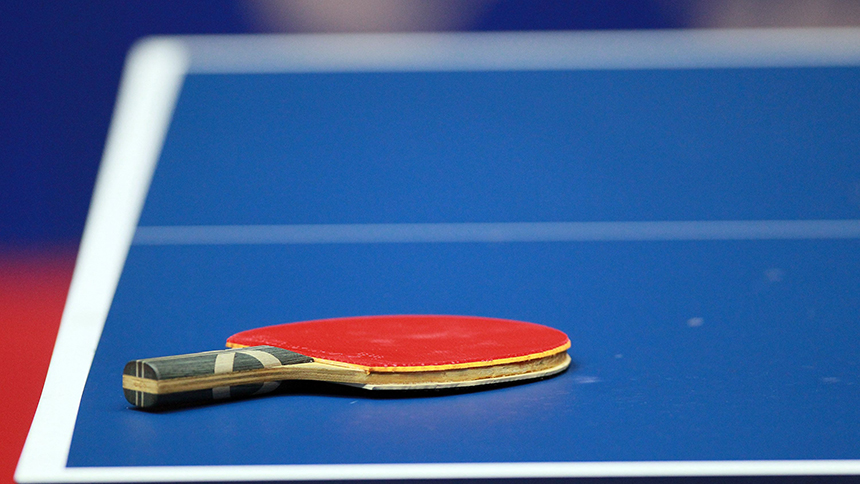 5 Best Table Tennis Rubbers - Master Your Game