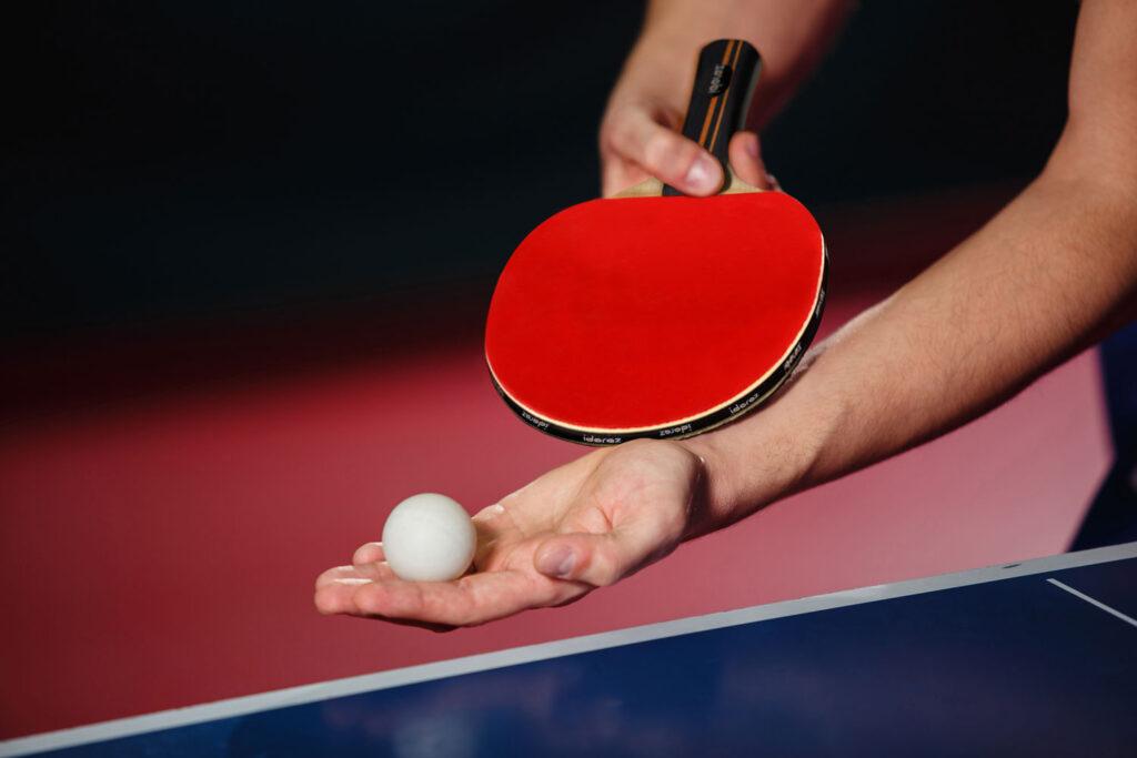 8 Wonderful Ping Pong Balls to Enjoy Every Game