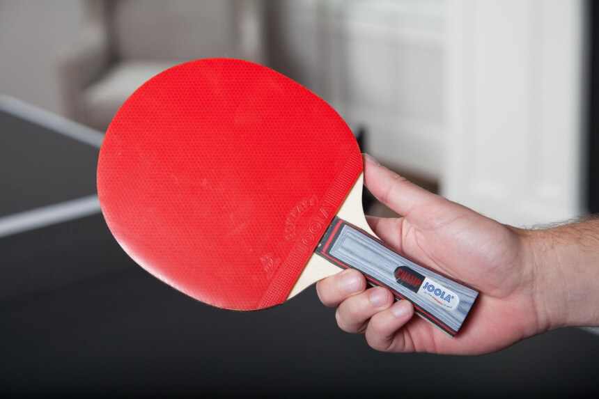 10 Best Ping Pong Paddles for Any Style of Play