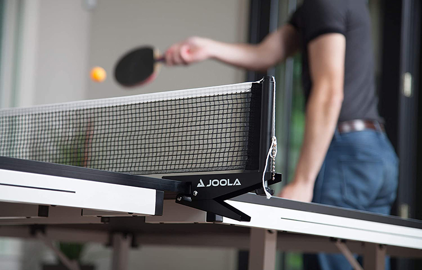 Joola Rally TL Review - Is It Really Designed to Look Good in Any Home?