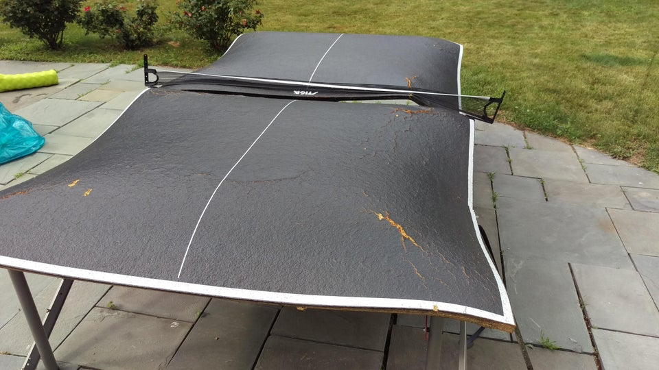 How to Repair a Ping Pong Table: Useful Tips
